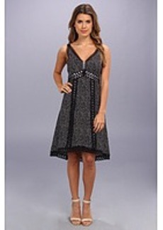 Nanette Lepore Daring Dot Dress