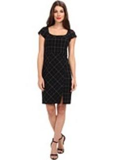 Nanette Lepore Dean's List Dress