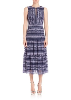 Nanette Lepore Dewdrop Dress