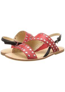 Nanette Lepore Double Time Sandal