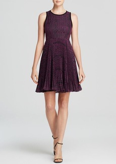 Nanette Lepore Dress - Embroidered