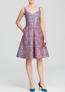 Nanette Lepore Dress - Machu Picchu