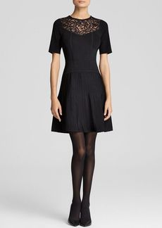 Nanette Lepore Dress - Murano Knit