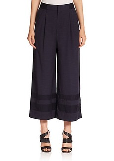 Nanette Lepore Easy Livin' Wide-Leg Pants