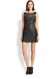 Nanette Lepore Editor Dress