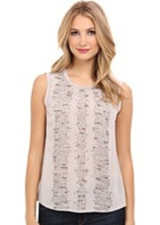 Nanette Lepore Entertainer Tank Top