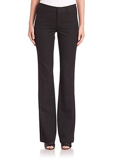 Nanette Lepore Favorite Flare Pants