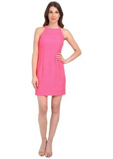 Nanette Lepore Feelin' Lucky Dress