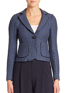 Nanette Lepore Full Moon Jacket