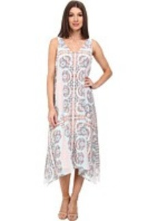 Nanette Lepore Going Coastal Dress