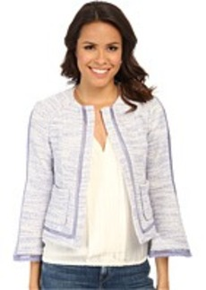 Nanette Lepore Graphic Jacket
