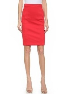 Nanette Lepore Heart Slayer Skirt