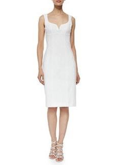 Nanette Lepore Heat Up Sleeveless Sheath Dress