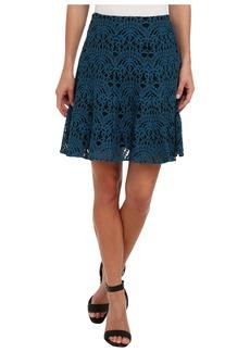 Nanette Lepore I Spy Skirt