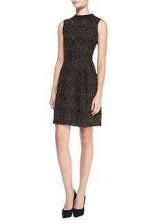 Nanette Lepore I Spy Sleeveless Lace Dress