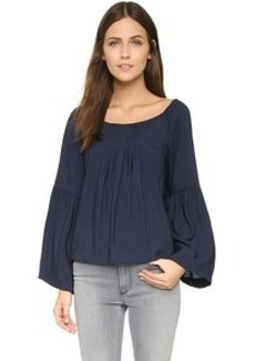 Nanette Lepore Island Party Top