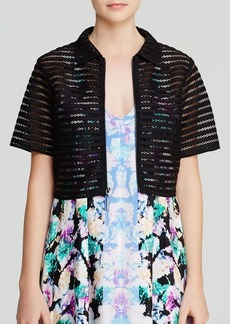 Nanette Lepore Jacket - Barely There