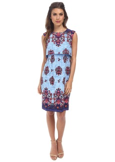 Nanette Lepore Jodhpur Dress