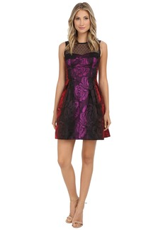 Nanette Lepore Juliet Rose Dress