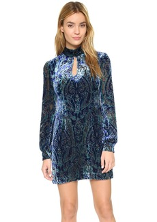Nanette Lepore Klimt Tunic Dress