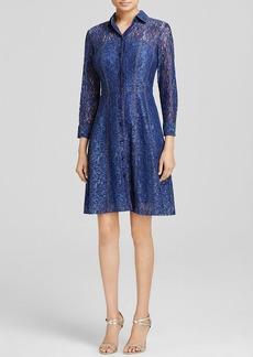 Nanette Lepore Lace Fever Dress