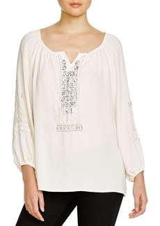 Nanette Lepore Ladies Night Top