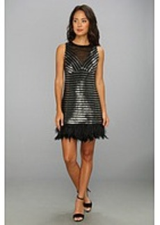 Nanette Lepore Le Disco Dress