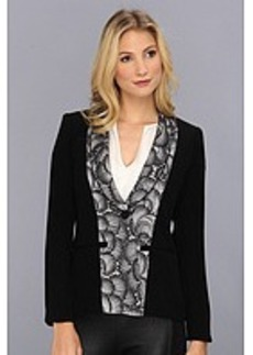 Nanette Lepore Love Affair Jacket