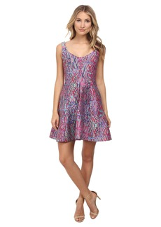 Nanette Lepore Machu Picchu Dress