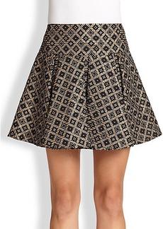 Nanette Lepore Magician Skirt