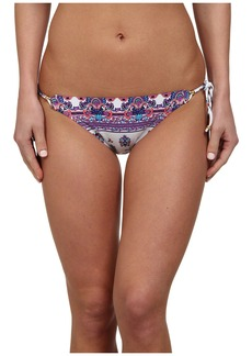 Nanette Lepore Maharaja Vamp String Tie Side Bottom