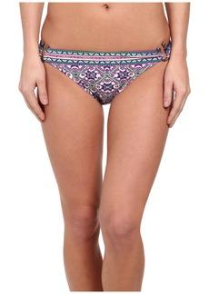 Nanette Lepore Mallorca Mosaic Charmer Hipster Bottom