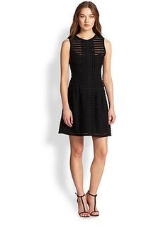 Nanette Lepore Match Point Dress