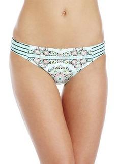 nanette lepore Montecito Charmer Bikini Bottom