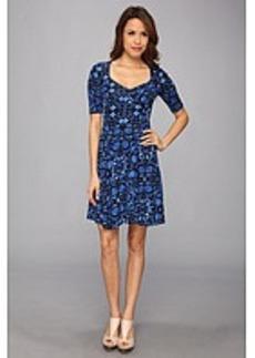 Nanette Lepore On Deck Dress