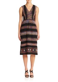 Nanette Lepore On The Road Dress