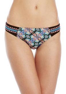 nanette lepore Paloma Charmer Bikini Bottom
