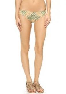 Nanette Lepore Paso Robles Bikini Bottoms