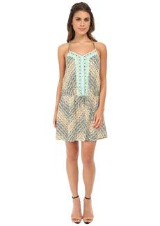 Nanette Lepore Paso Robles Covers Short Dress