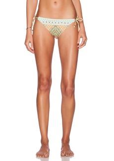 Nanette Lepore Paso Robles Vamp Bikini Bottom
