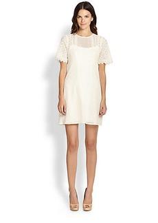 Nanette Lepore Quest Dress