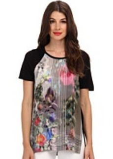 Nanette Lepore Quick-Wit Tee