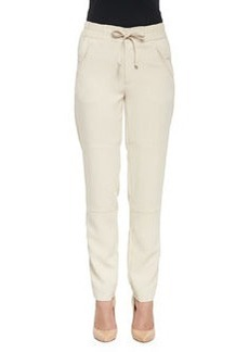 Nanette Lepore Relic Structured Cargo Pants