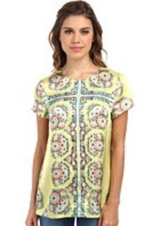 Nanette Lepore Sandshaker Shirt