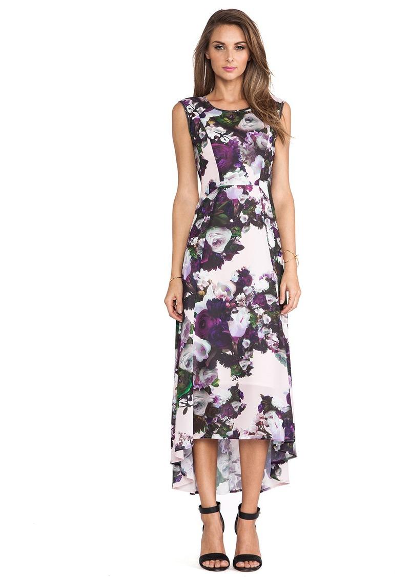 Nanette Lepore Scarlet Nights Dress