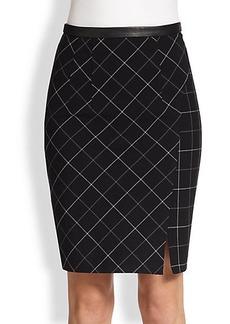 Nanette Lepore Scholarly Skirt
