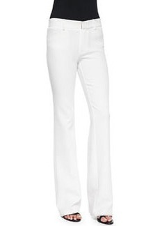 Nanette Lepore Secret Escape Low-Rise Pants