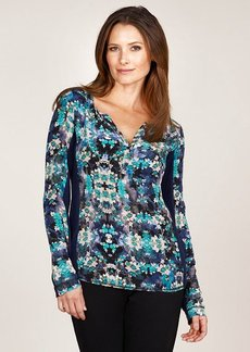 Nanette Lepore Secret Getaway Top