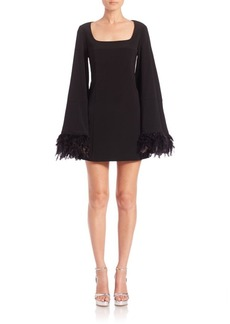 Nanette Lepore Secret Lovers Dress