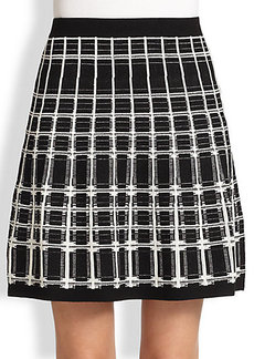 Nanette Lepore Series Skirt